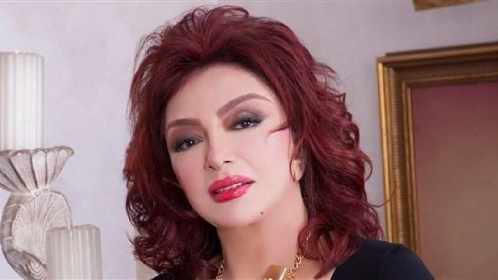 نبيلة عبيد تنفجر غاضبة بعد اغنية ل حسين الجسمي