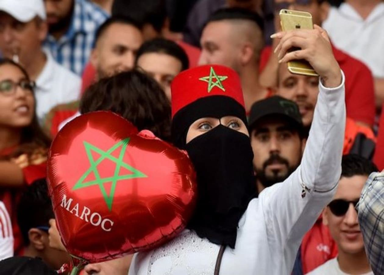 حملة إساءة في مصر ضد نساء المغرب