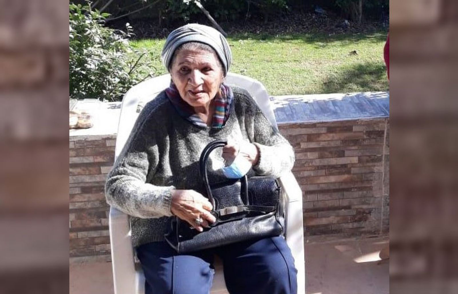 وفاة وفية أحمد العطيفي زوجة صوفي أبوطالب