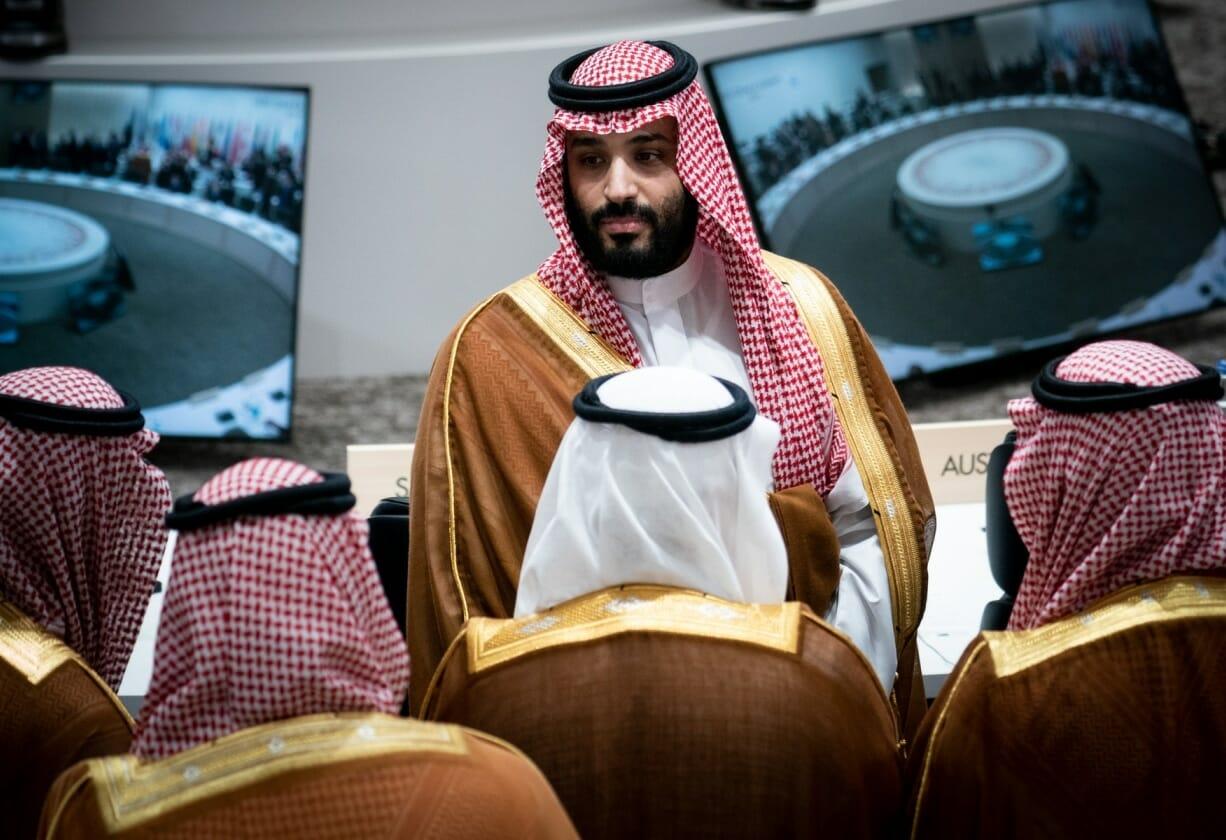 اسرار صعود ولي العهد السعودي محمد بن سلمان