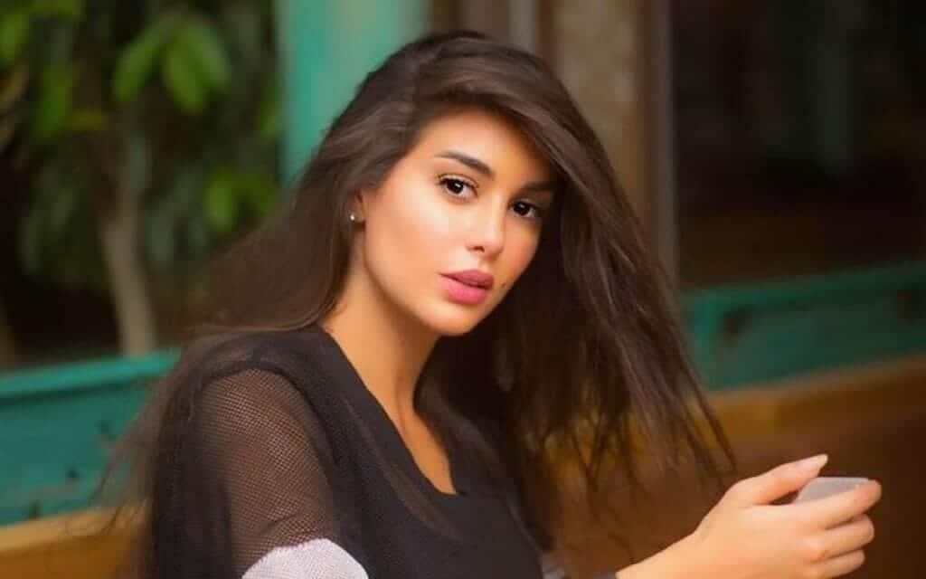 صور ياسمين صبري قبل عمليات التجميل
