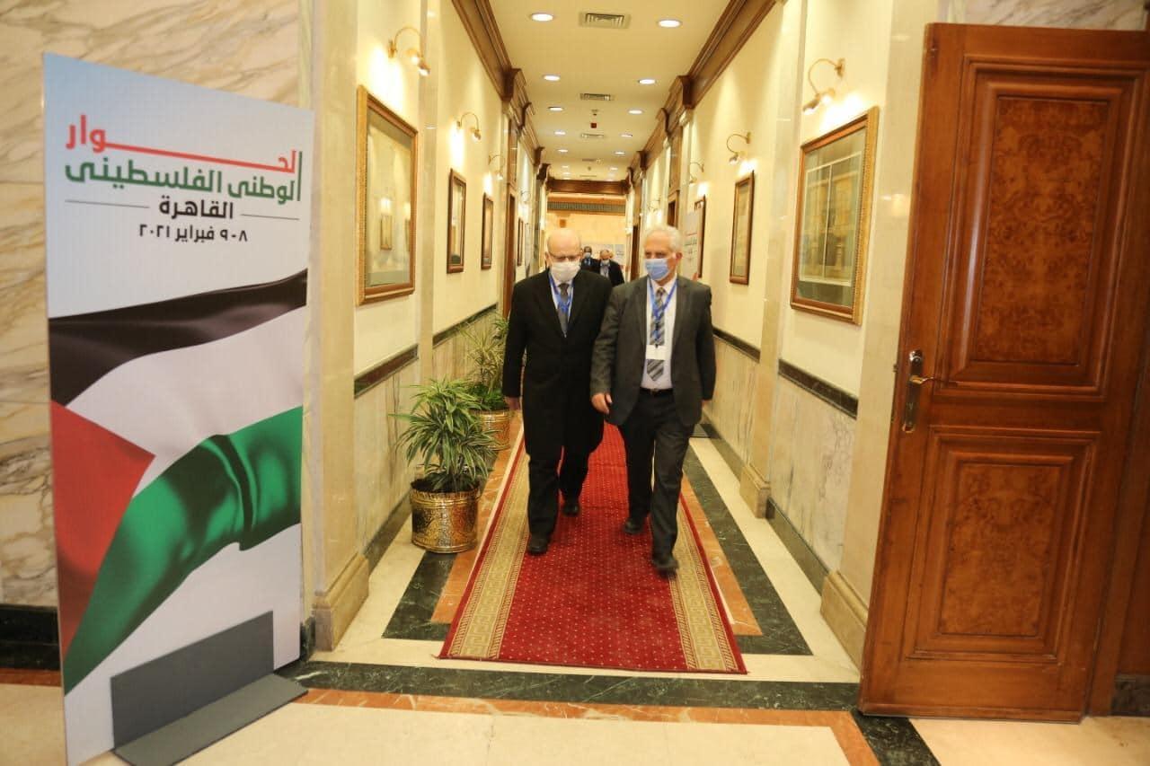 صحيفة تكشف كواليس حوار الفصائل الفلسطينية بالقاهرة