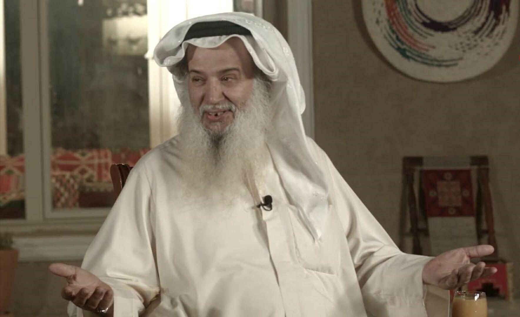 أحمد القطان يدعو لتطبيق حد الردة على بسمة الكويتية
