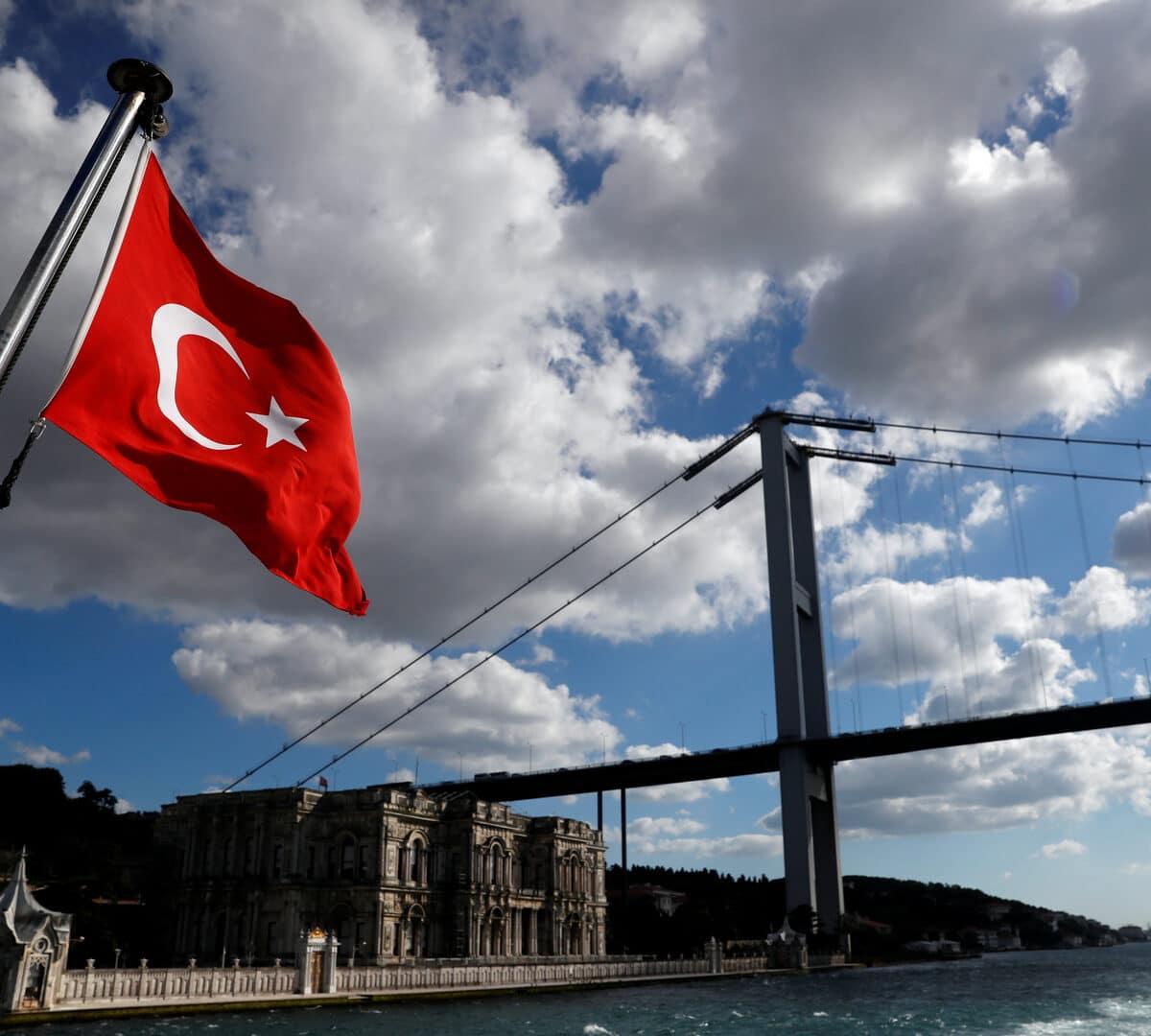اغلاق السعودية للمدارس التركية