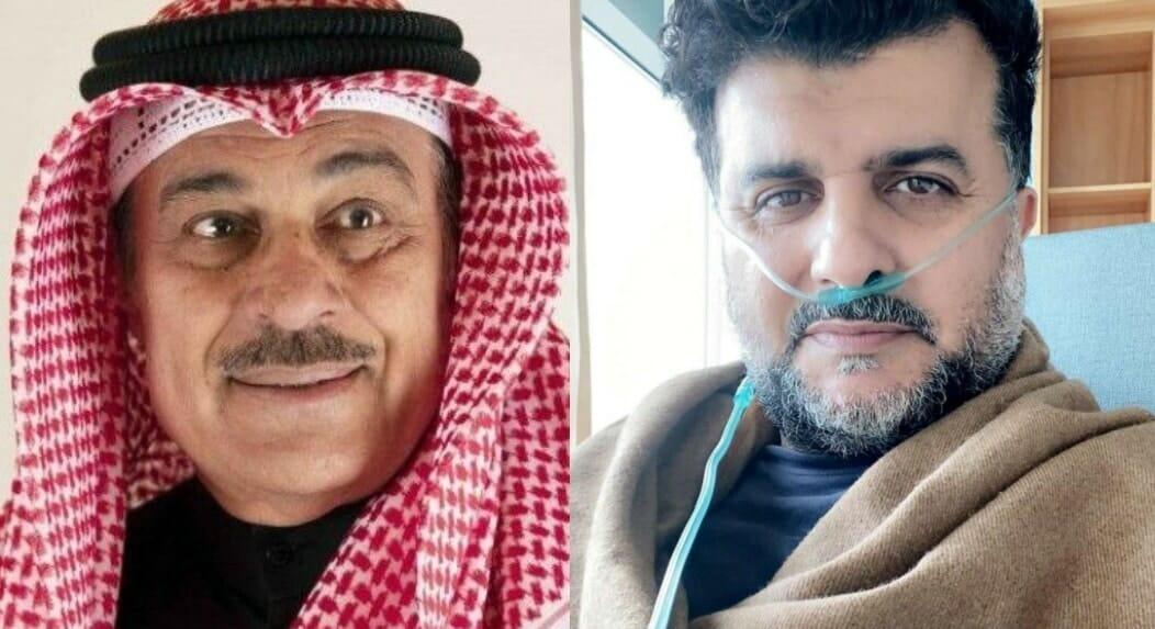 إبراهيم الحربي يُكذّب والد مشاري البلام بعد خروجه من المستشفى لهذا السبب!