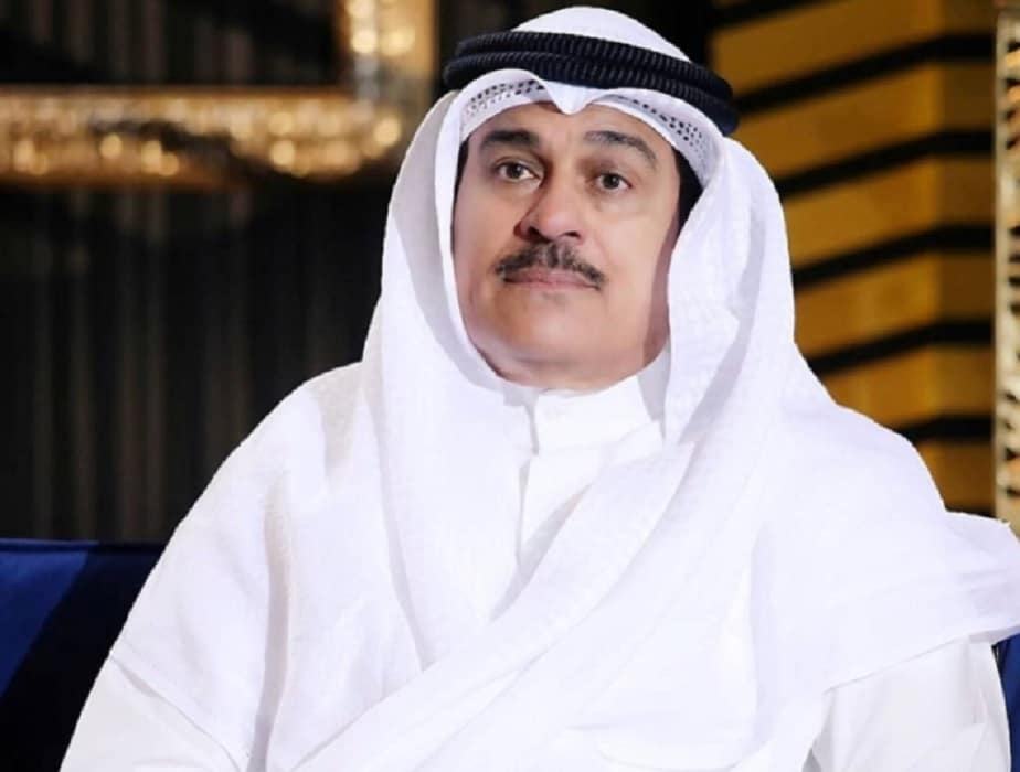 هذا مصير الفنان السعودي إبراهيم الحربي بعد ايام من إصابته بفيروس كورونا