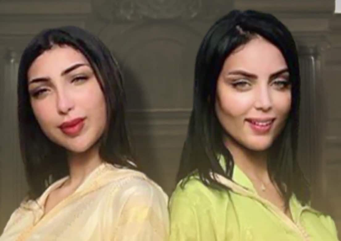 لن تصدقوا كيف خرجت ابتسام بطمة شقیقة الفنانة المغربية دنيا بطمة من السجن!