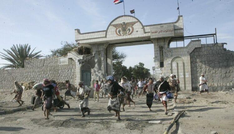 تفاصيل جديدة حول اقتحام قصر معاشيق في عدن