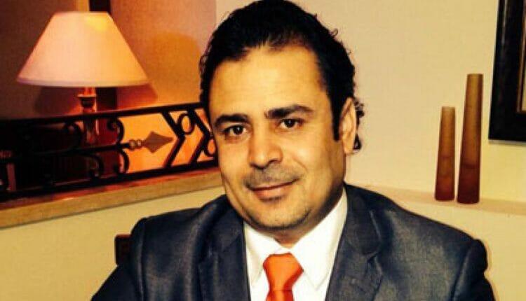 النظام المصري يضع سامي كمال الدين ضمن قائمة الارهاب