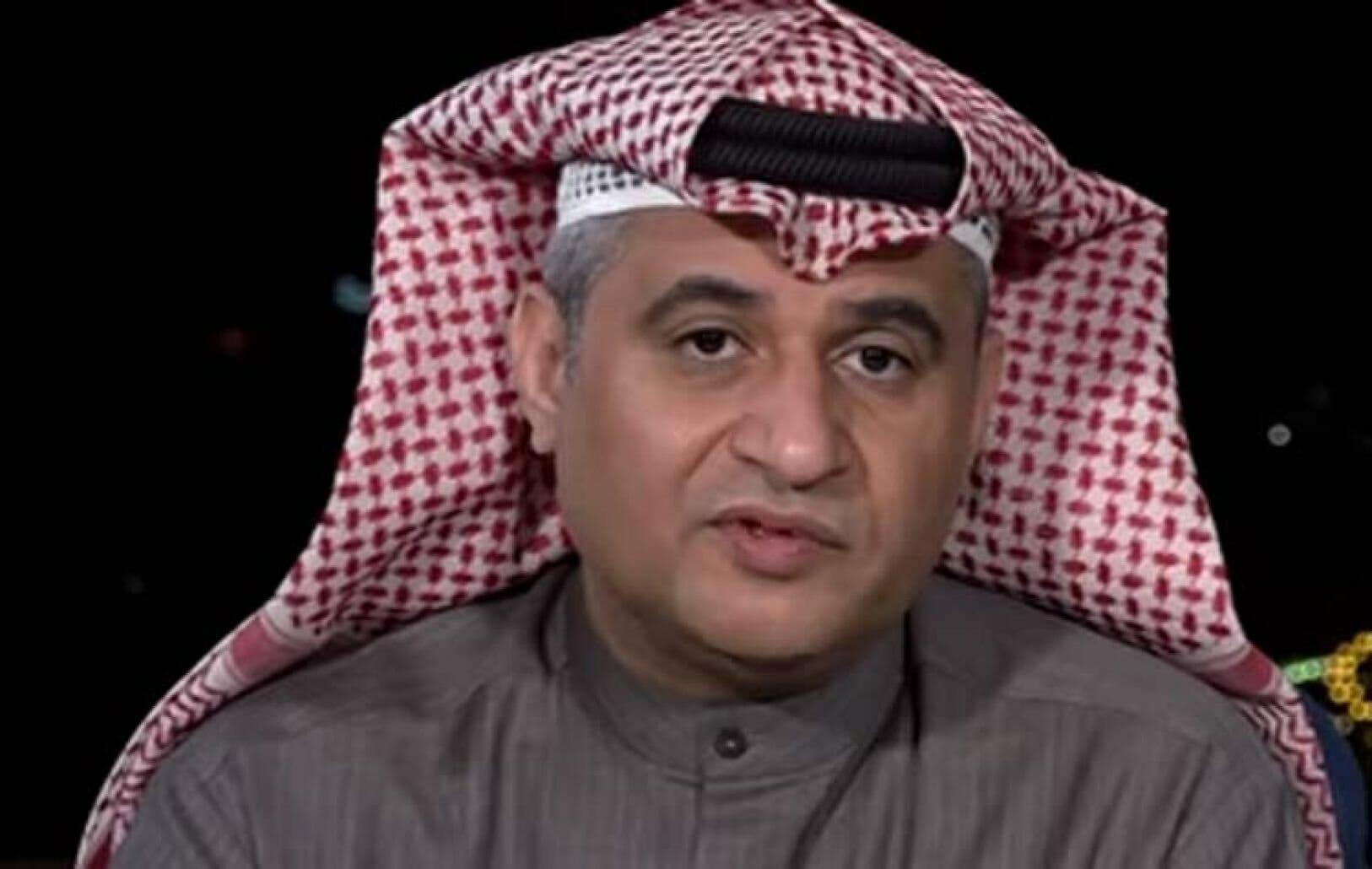 الاعلامي محمد الملا يشيد بدور سلطنة عمان