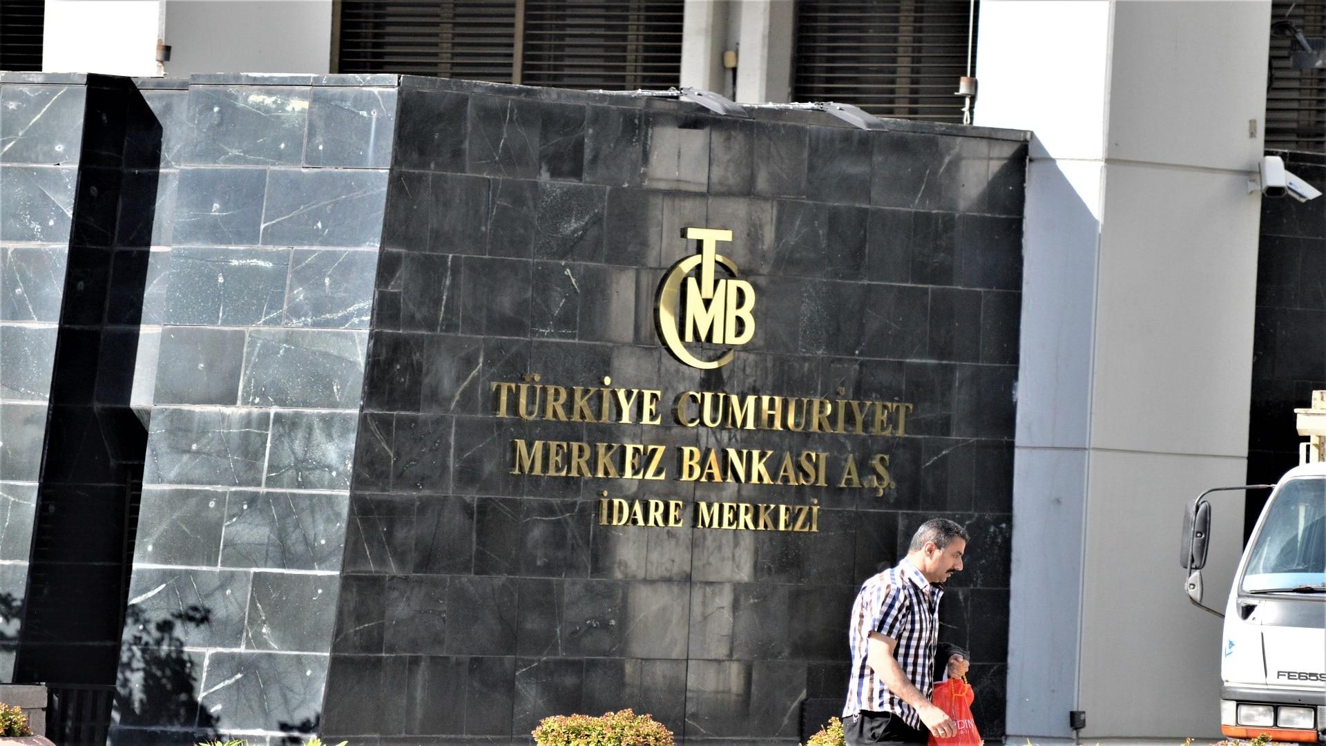 لماذا أقال رجب طيب أردوغان نائب محافظ البنك المركزي في هذا التوقيت؟!