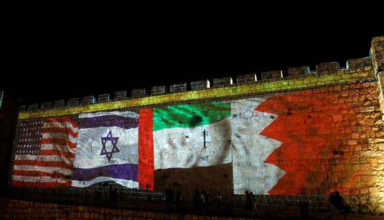 الامارات تفتتح مكتبا دبلوماسيا في القدس