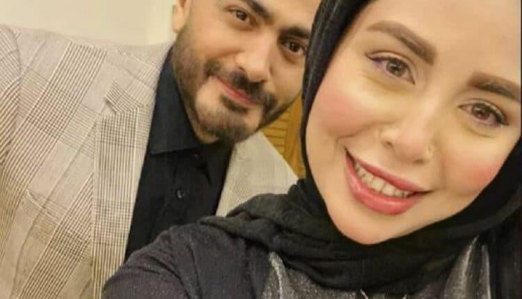 تامر حسني وملكة جمال المحجبات اية مكرم