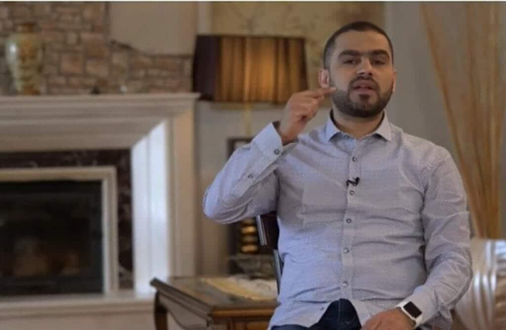 تطورات جديدة بقضية الدكتور أسامة الحسني المعتقل بالمغرب.. هل يفعلها الملك محمد السادس؟