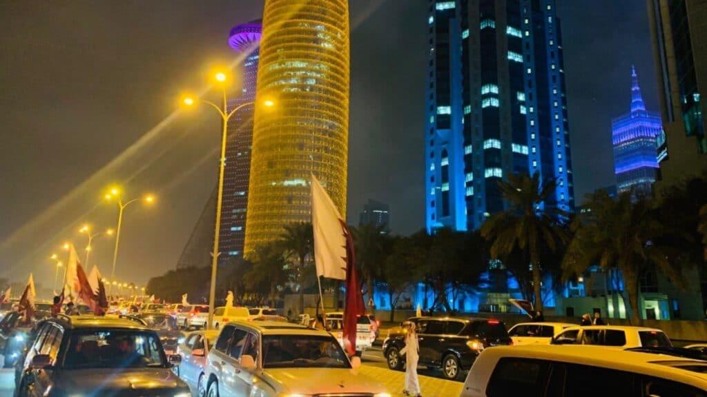 قطر أفضل دولة عربية للمعيشة والعمل