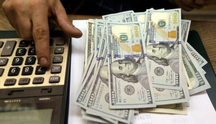 الدولار في السودان