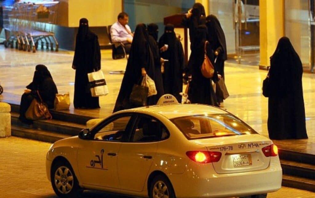 مقيم في السعودية يتحرش بالفتيات