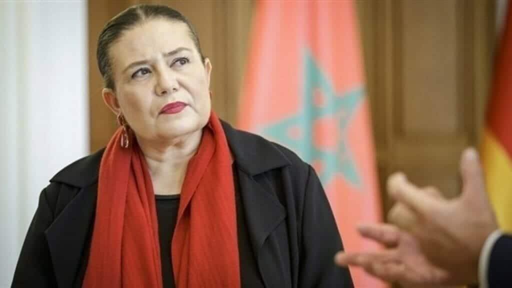 برلين تستدعي السفيرة المغربية بعد غضب الملك محمد السادس