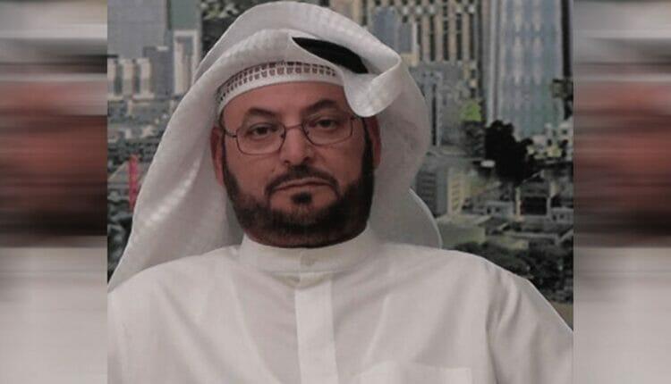 السياسي الكويتي ناصر الدويلة