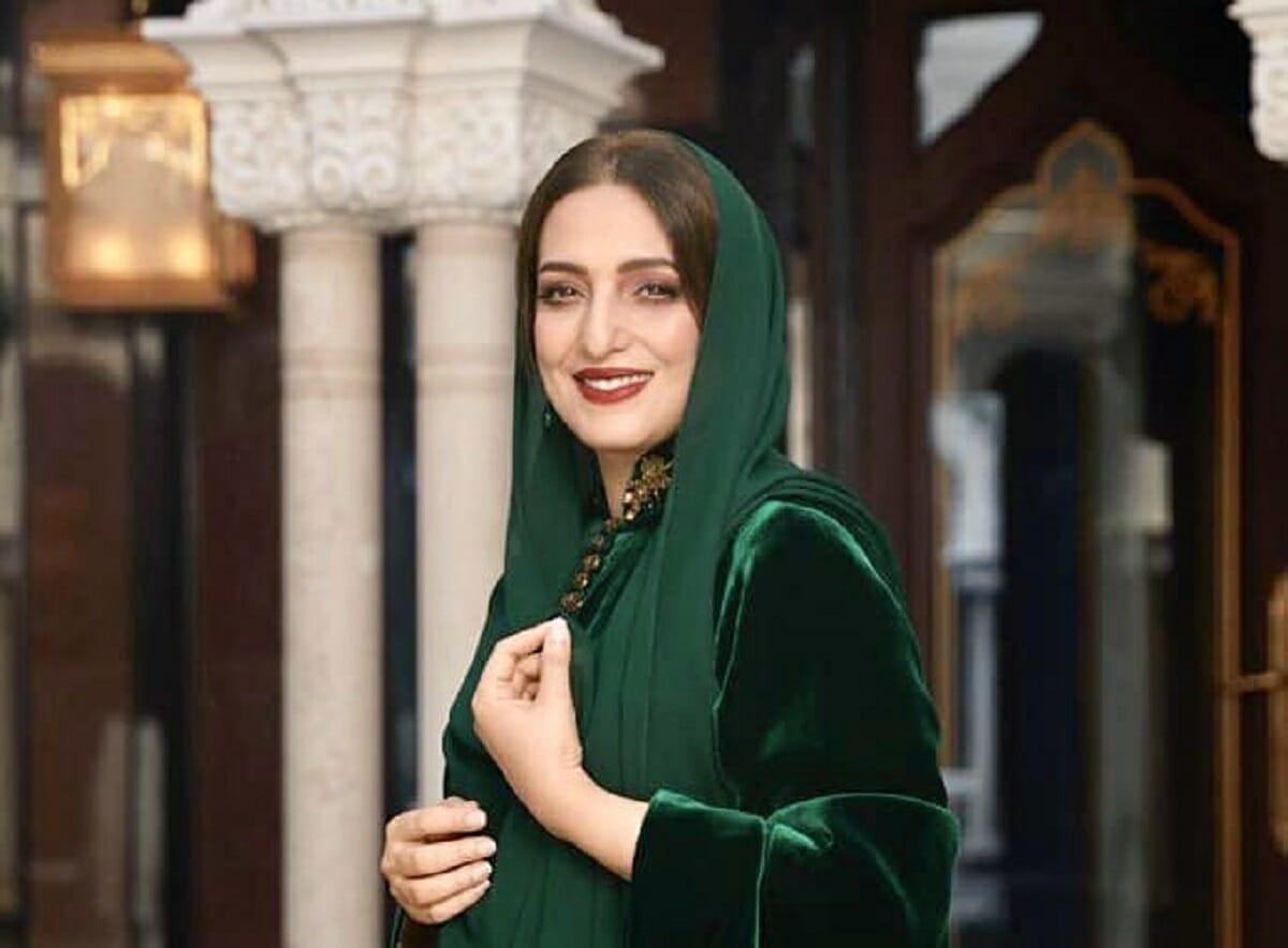 السيدة الجليلة عهد بنت عبدالله البوسعيدية