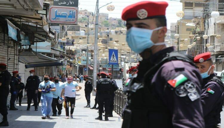 جريمة مروعة في الأردن والسبب غامض