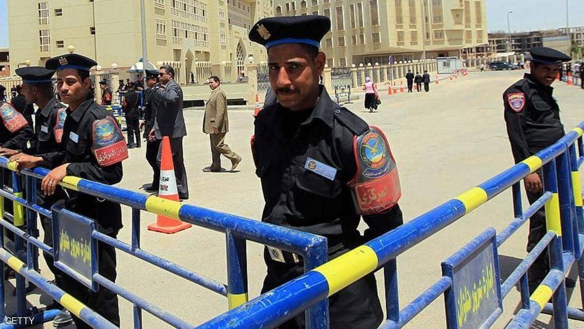الشرطة المصرية فيديو فتاة الدقهلية