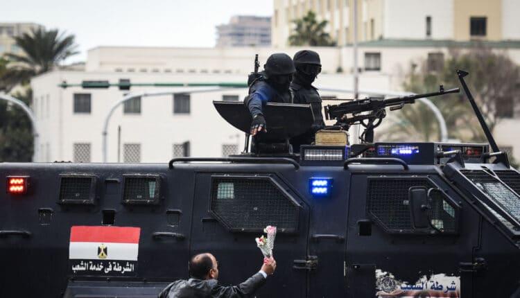 31 دولة تطالب مصر بالتوقف عن استخدام قوانين الإرهاب