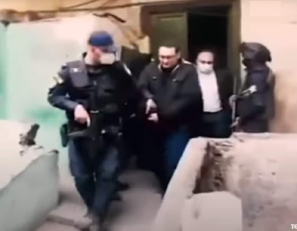 الأمن المصري يلقي القبض على متحرش المعادي بعد فعلته مع الطفلة