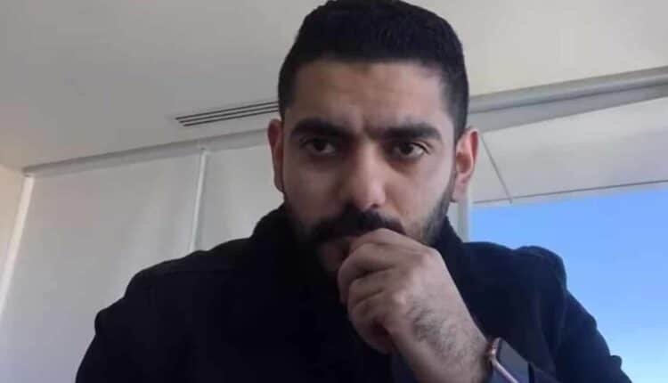 المعارض عمر بن عبدالعزيز يتحدث عن حرب اليمن