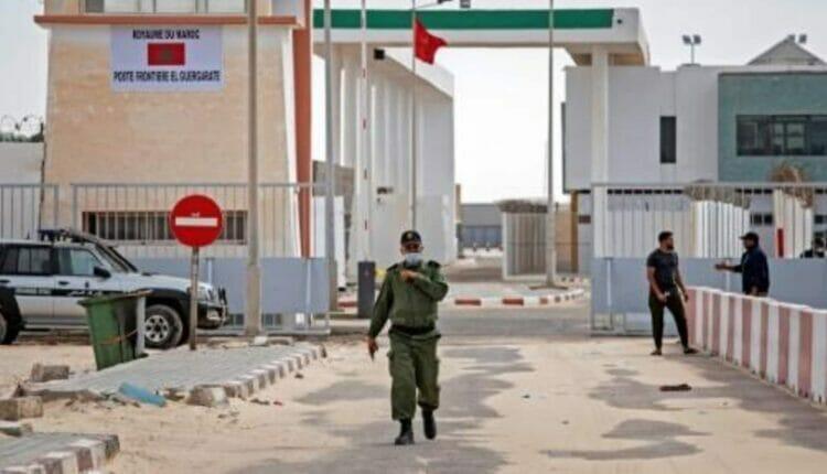 المغرب وجهبة البوليساريو
