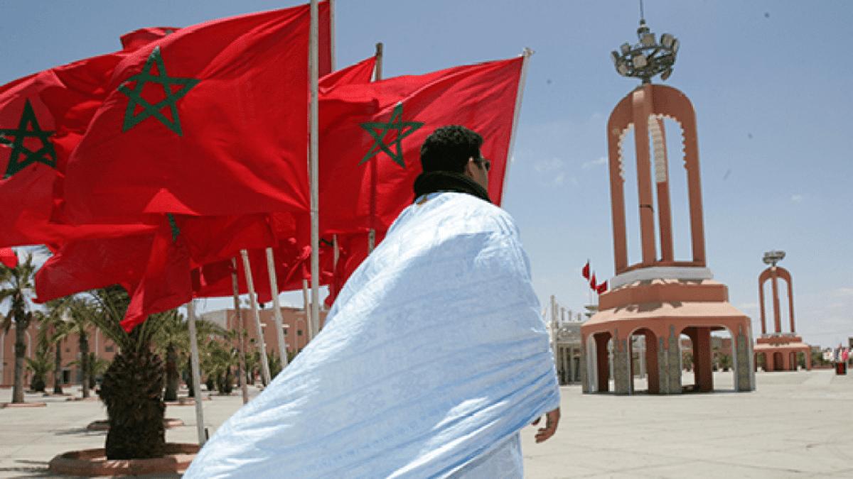 البوليساريو والمغرب