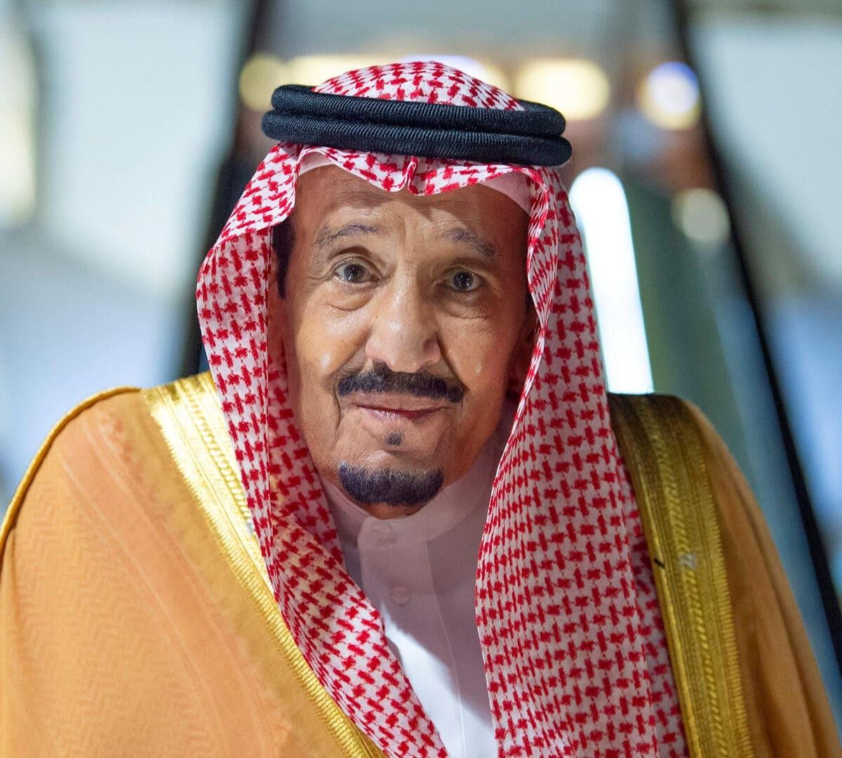 سعد الفقيه يكشف عن مرض الملك سلمان وقصة محمد بن نايف