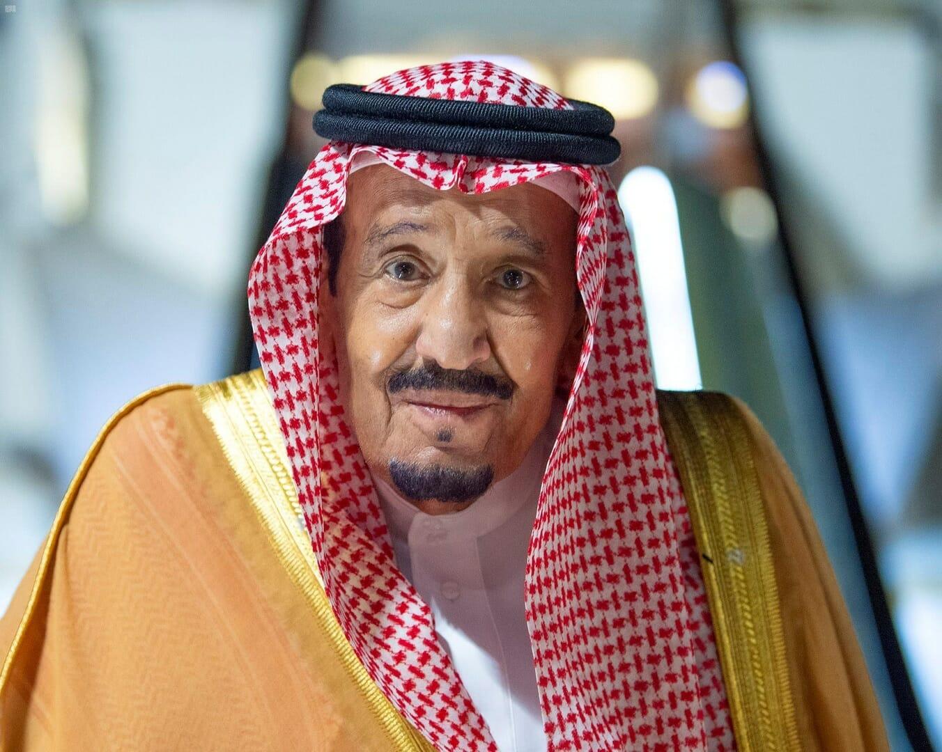 الملك سلمان بن عبدالعزيز يعين نجله سلطان بن سلمان مستشارا خاصا له