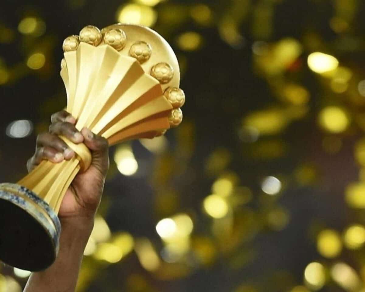 قرعة وموعد كأس أمم أفريقيا 2021