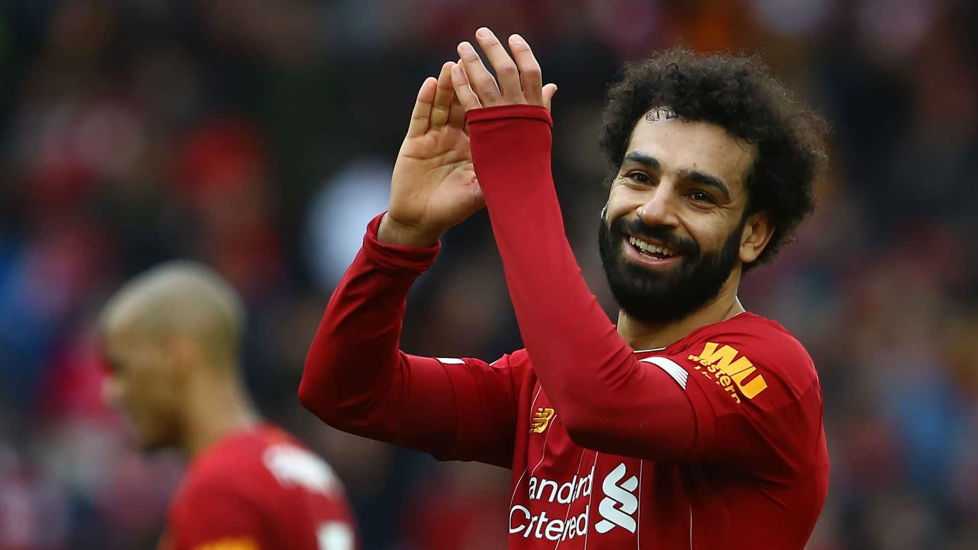 محمد صلاح يكشف عن احتمالية انتقاله للعب في الدوري الإسباني