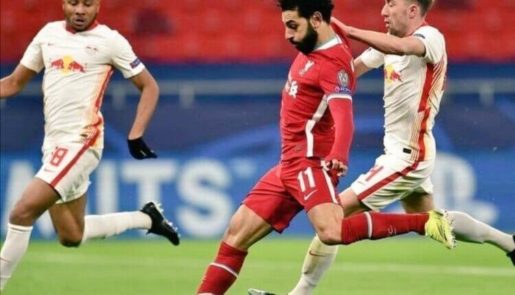 محمد صلاح والحديث عن الرحيل أو البقاء في ليفربول