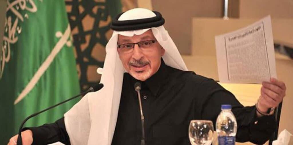وزير سعودي يتهم السفيرة الأمريكية في القاهرة بتزوير الانتخابات التي فاز فيها محمد مرسي!