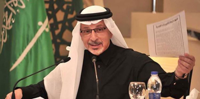 الوزير أحمد القطان يتهم السفيرة الامريكية بتزوير الانتخابات في مصر