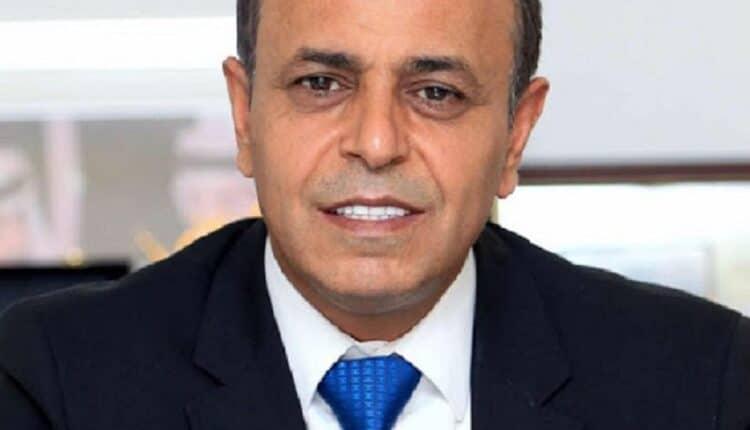 الصحفي الاردني باسل رفايعة ينتقد النظام