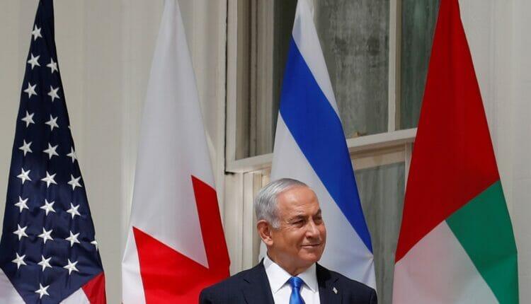 التنسيق الاسرائيلي الخليجي لمواجهة ايران