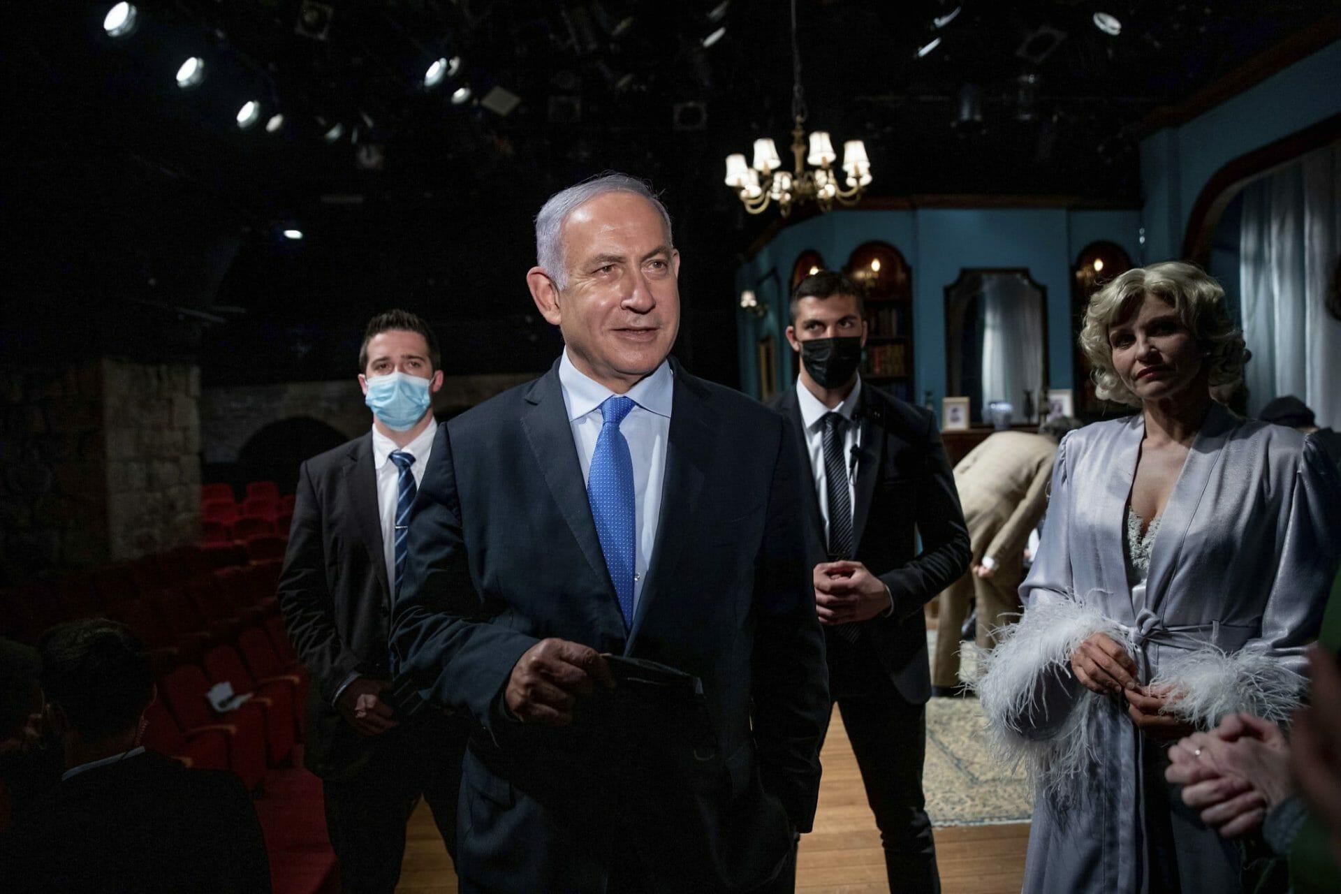 صحيفة: نتنياهو غير مرغوب فيه بالأردن وشخصيات إسرائيلية طلبت من الملك إفشال رحلته