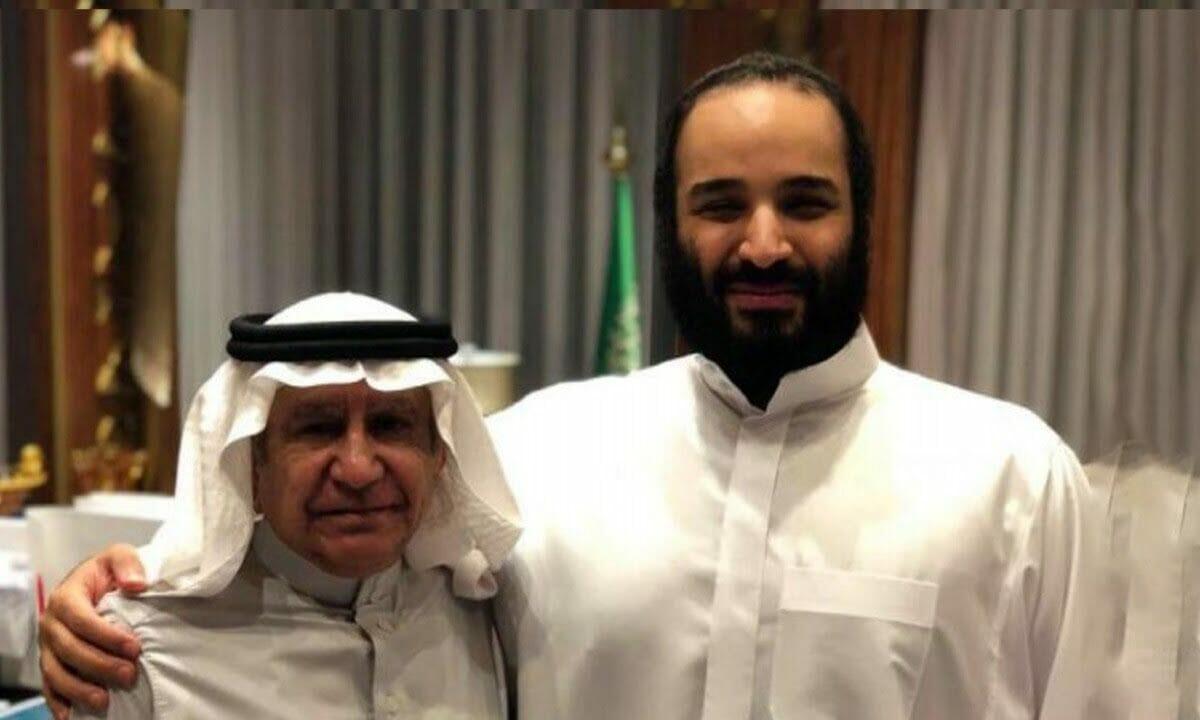 تركي الحمد يتحدث عن دولتين خليجيتين تبدأ فيهم موجة جديدة من الربيع العربي