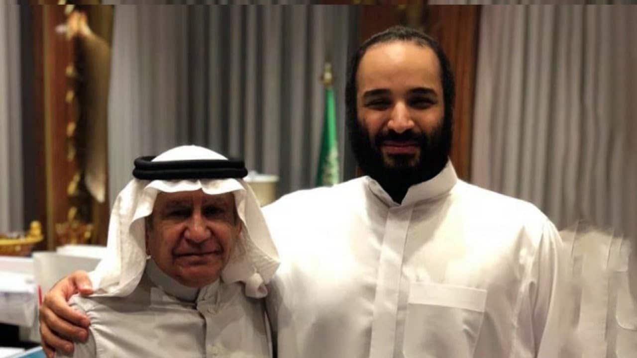 تركي الحمد يهاجم خاشقجي ويدافع عن ابن سلمان: ولي عهدنا أنبل من ذلك جداً