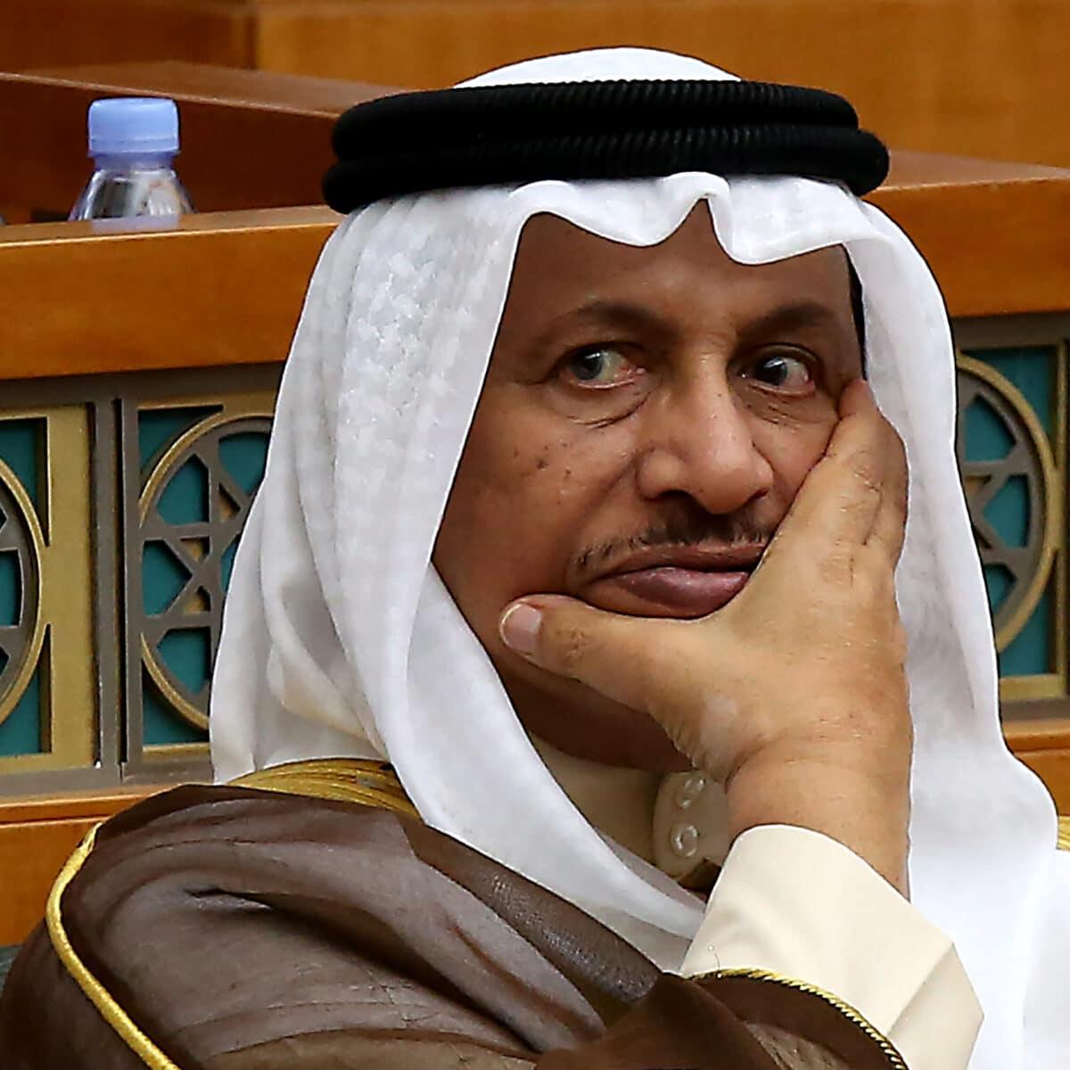 محكمة كويتية ترفض الافراج عن جابر المبارك وخالد الجراح