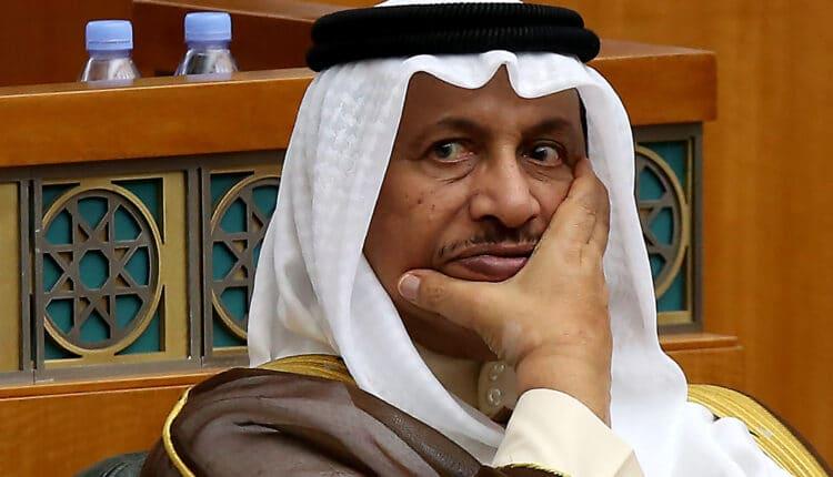 جهة من الأسرة الحاكمة تدخلت لإفراج عن جابر المبارك