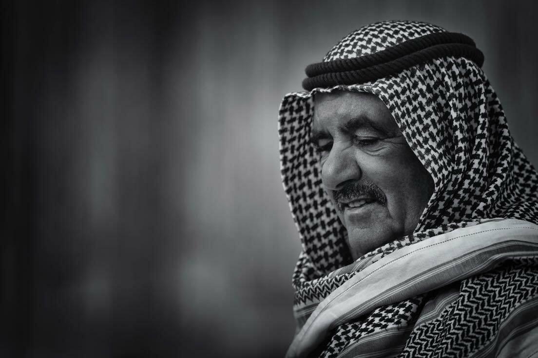 حمدان بن راشد