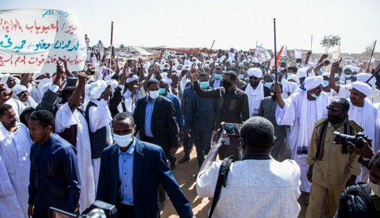 القبيلة والسياسة في السودان.. سنوات السطوة والنفوذ!