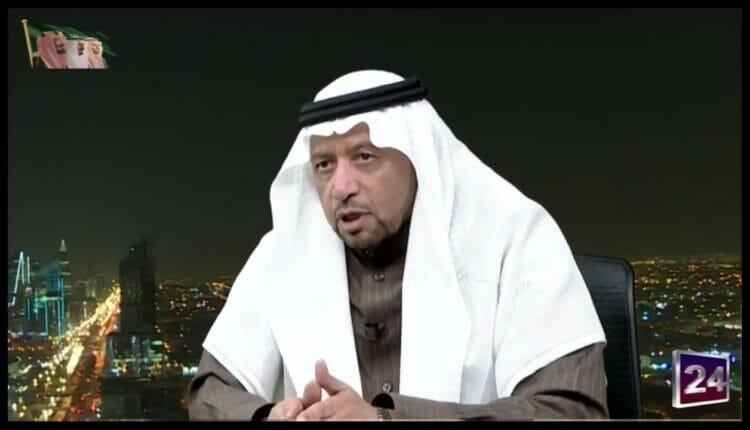 تناقضات خليل الخليل حول قطر