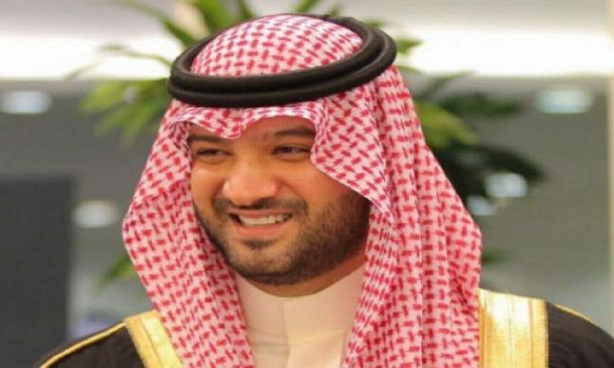 الأمير سطام بن خالد