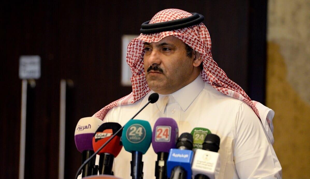 سفير السعودية لدى اليمن محمد آل جابر